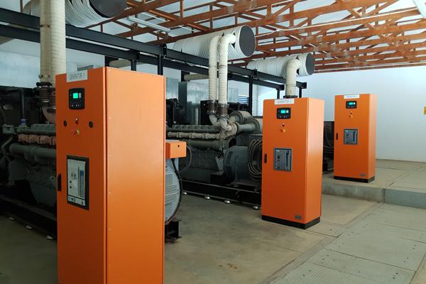 generator maintenance plans
